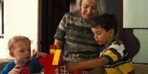 В Турции бабушкам оплачивают потраченное время, которое они пробыли с внуками