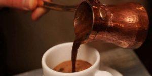 Греческий кофе признали самым полезным в мире. Вот рецепт самого полезного кофе по-гречески 1