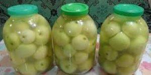 Вкусные и полезные моченые яблоки в банках на зиму. Как правильно их консервировать 1