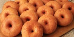 Как у меня получаются просто «идеальные» пончики: все как один 1