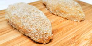 Новый рецепт котлет «Птичье молоко», вкуснее чем «по-киевски»: рецепт 1