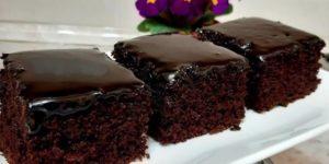 Рецепт изумительного влажного шоколадного торта, перед которым не устоит никто 1
