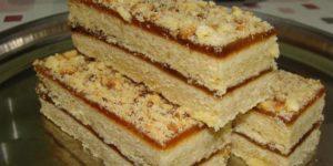 Рецепт любимого пирожного из детства, которое стоило 22 копейки. А вы такое кушали 1