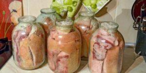 1/2 стакана сахара и стакан соли: рецепт самого нежного сала, которое едят даже дети 1