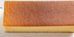 Как приготовить бисквитный рулет из обычных продуктов на соде с начинкой 1