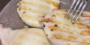 О чем молчат книги рецептов: единственное правило готовки кальмара, которое надо знать и помнить всегда 1
