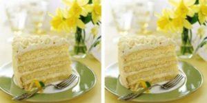 Воздушный торт, который может приготовить любая хозяйка!